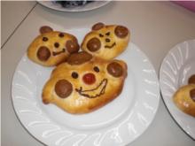 ほぺたん手作りクッキー